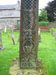 another side of celtic cross