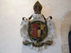 Bishop of Winchester's coat of arms - see next photo for details