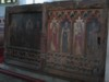 chancel screen